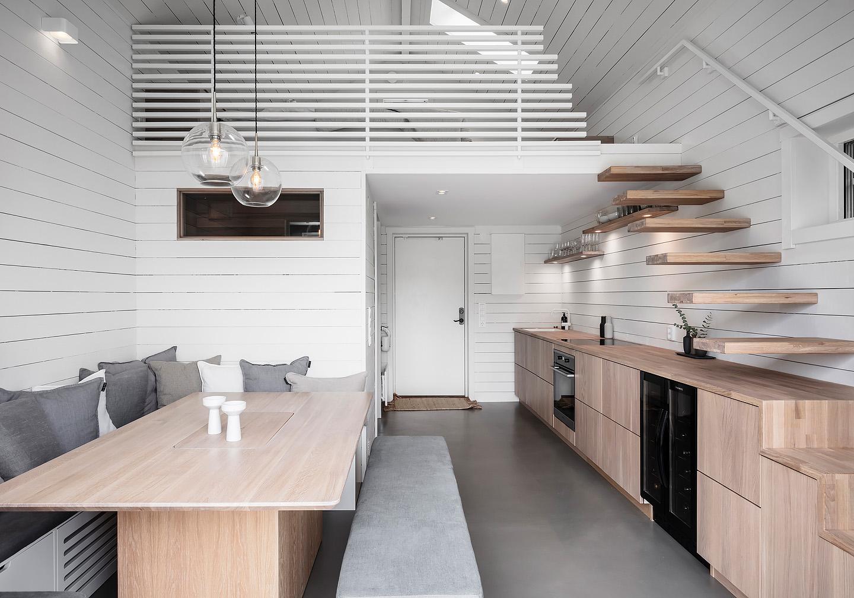 platsbyggt, finsnickeri, Ballingslöv, kök, custom made, belid